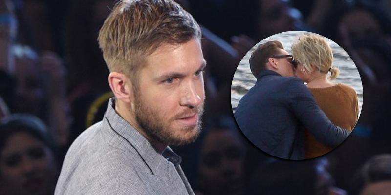 Calvin Harris fala pela primeira vez sobre o romance de Taylor Swift e Tom Hiddleston