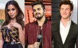 Você consegue adivinhar quem é o famoso mais jovem?