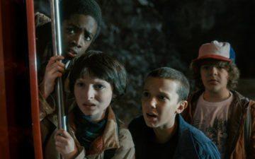 10 filmes e séries de terror disponíveis na Netflix