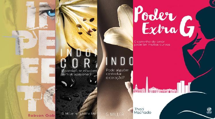Veja quais serão os lançamentos da Editora Alto Astral na Bienal do Livro 2016!