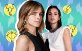 Diva de cada signo: Emma Watson e Bruna Marquezine