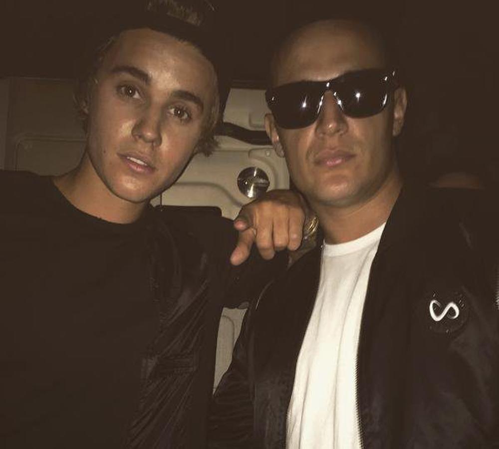 Dj Snake e Justin Bieber