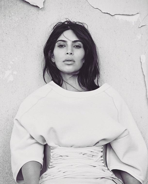 Foto: Reprodução/Instagram kimkardashian