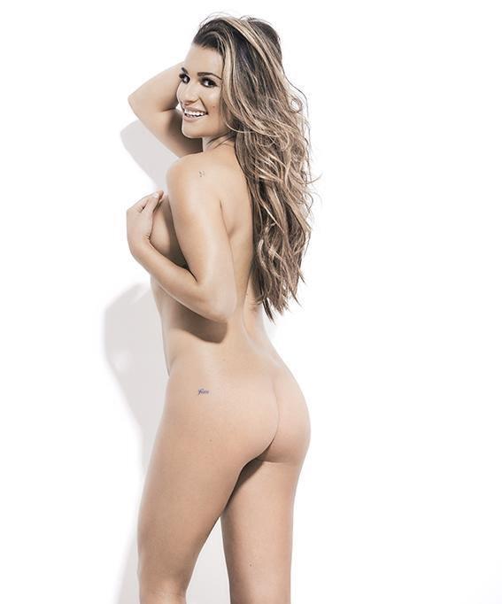 Lea Michele capa revista Women's Health