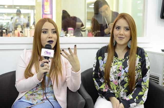 Sisters lellis entrevista