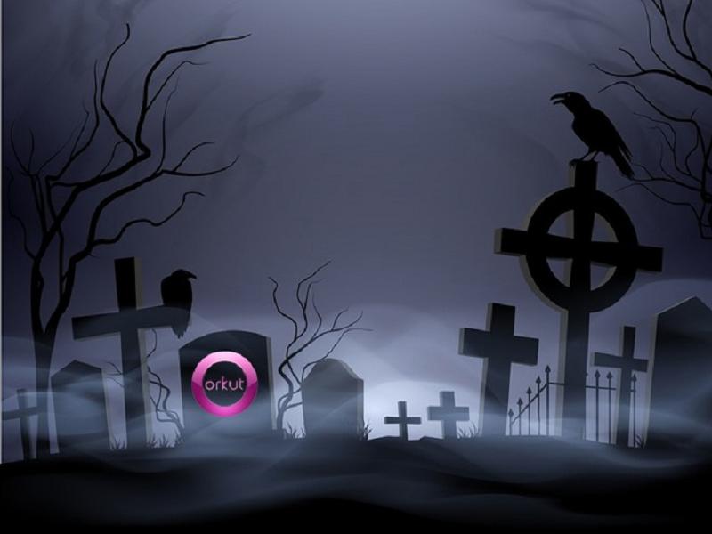 motivos para ter saudade do orkut