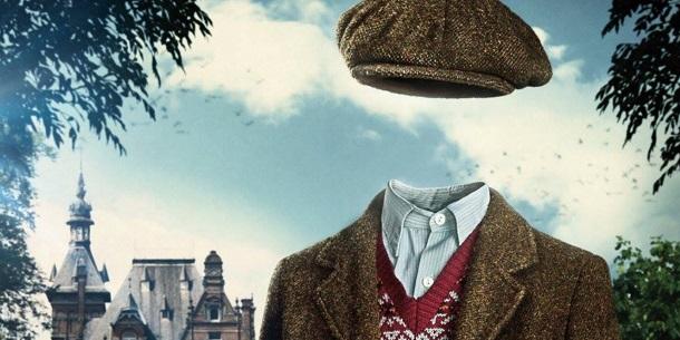 Personagem do filme O Lar da Srta. Peregrine