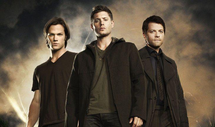 curiosidades sobre Supernatural
