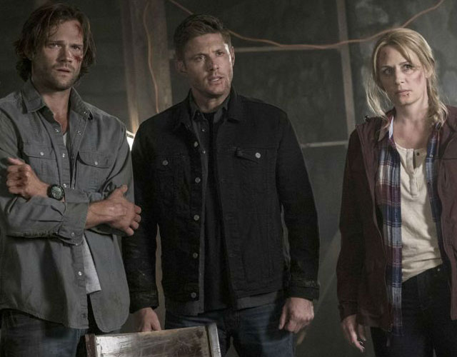 família winchester de supernatural
