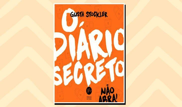 Livros de YouTubers: ''O diário secreto''