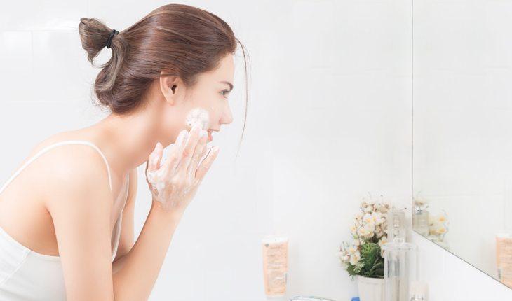 Cuidados para a pele oleosa