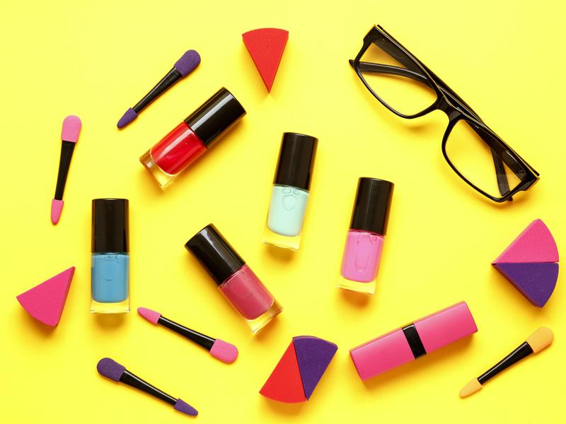 TESTE: Você sabe tudo sobre maquiagem?