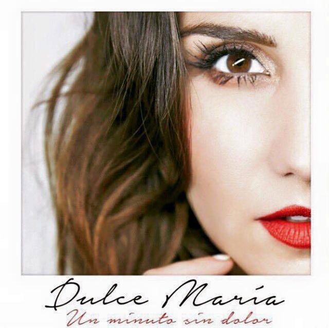 Single de Dulce María