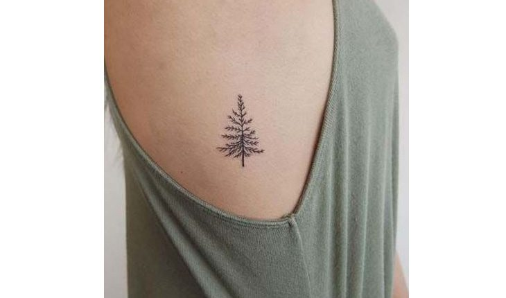 24 ideias de tatuagens delicadas para se inspirar