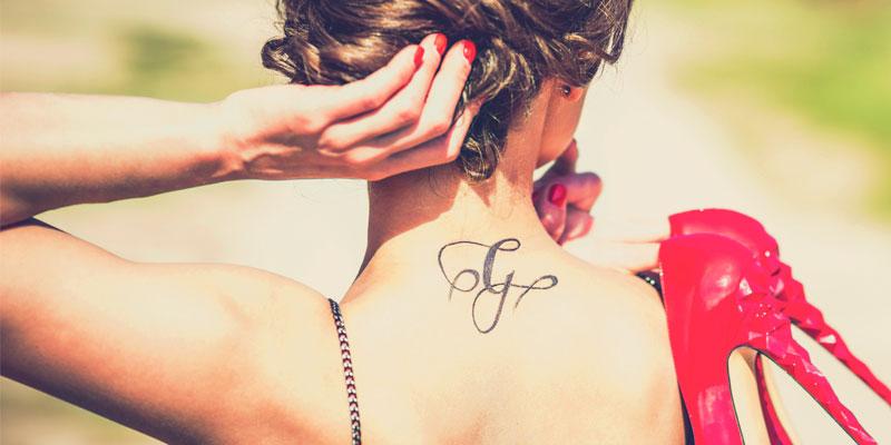72 ideias de tatuagens delicadas para quem não sabe o que fazer