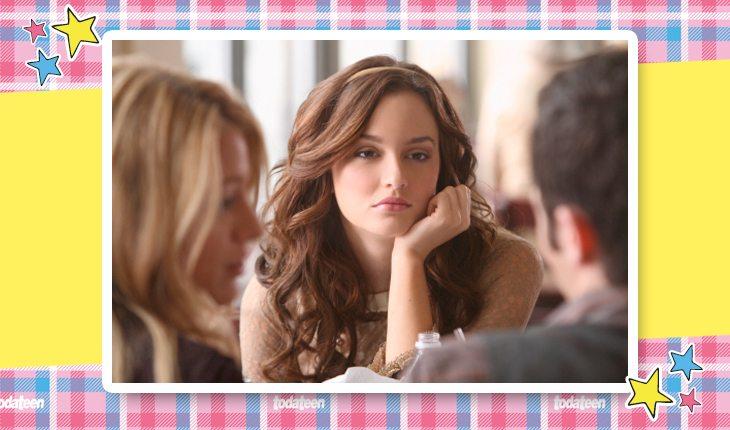 35 frases de Gossip Girl para usar de legenda nas fotos