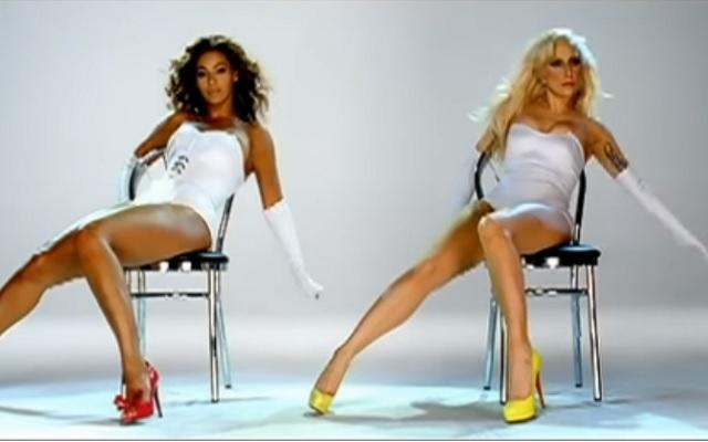 Beyoncé e Lady Gaga