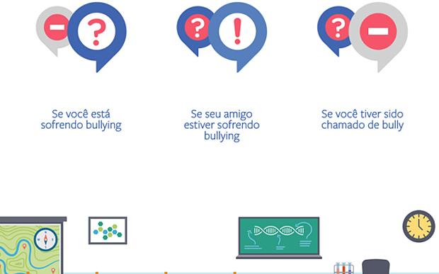 facebook anti bullying