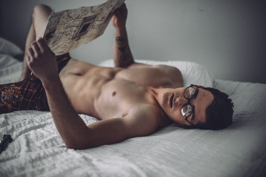 harry potter sexy lendo