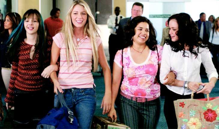 filmes adolescentes
