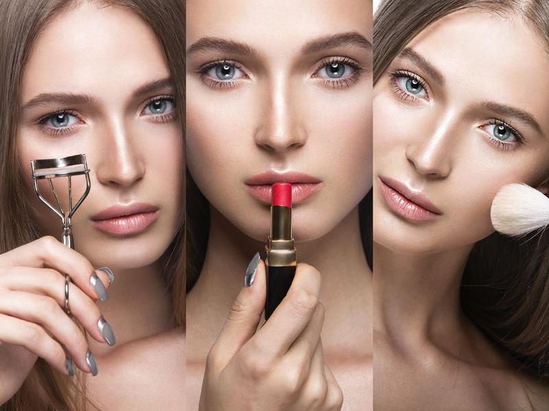 TESTE: Você é expert em maquiagem?