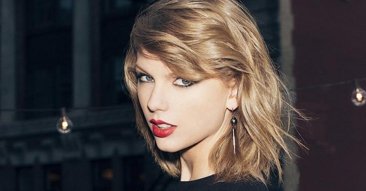Taylow Swift