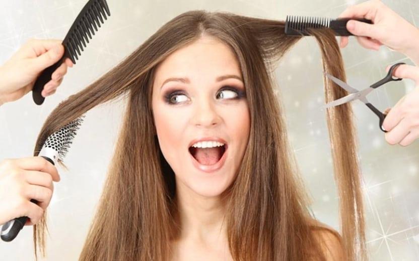 Test para saber tu corte de pelo