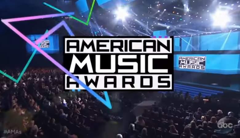 Vai rolar! American Music Awards confirma data da edição de 2020