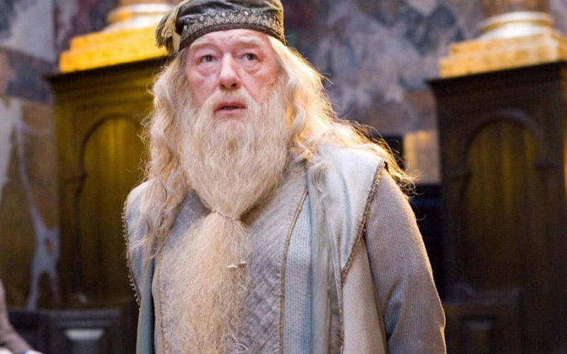 Dumbledore, de Harry Potter