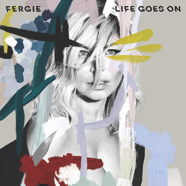Novo single da Fergie