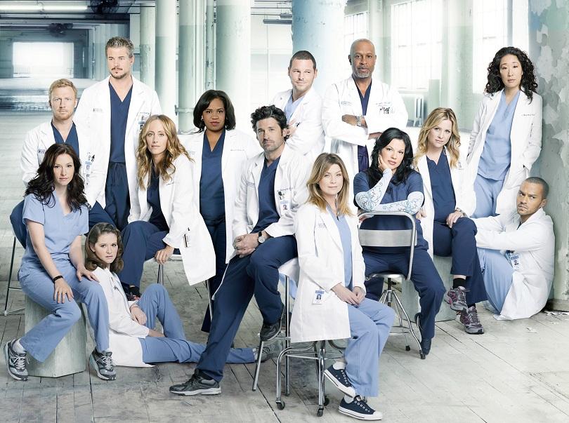 10 frases de Grey's Anatomy para se declarar