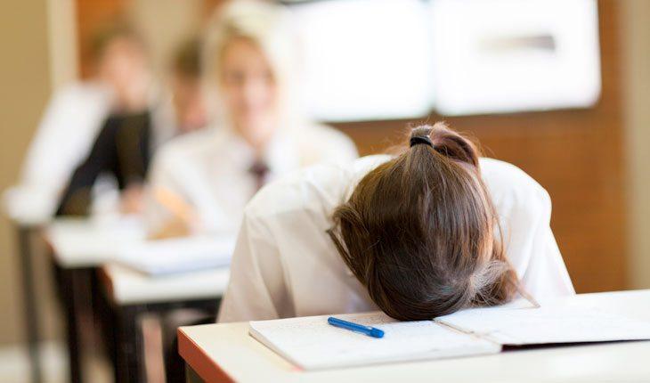 Como lidar com a menstruação na escola