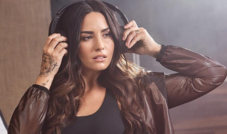 Férias das famosas: Demi Lovato