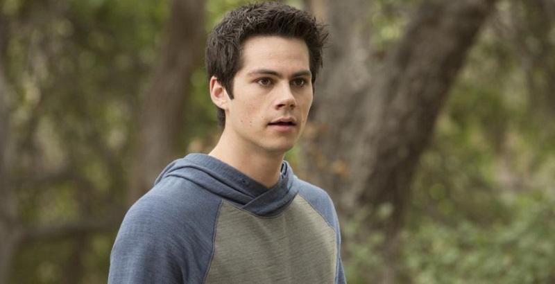 Dylan O'Brien termina de gravar a última temporada de Teen Wolf