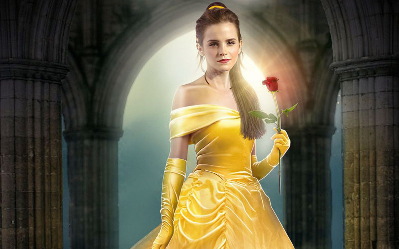 Emma Watson recusou o papel de Cinderela antes de saber da ...