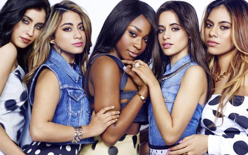 foto da Fifth Harmony