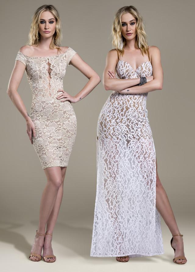 Looks branco para o réveillon: Agatha Moreira e Vivi Orth vão inspirar você!