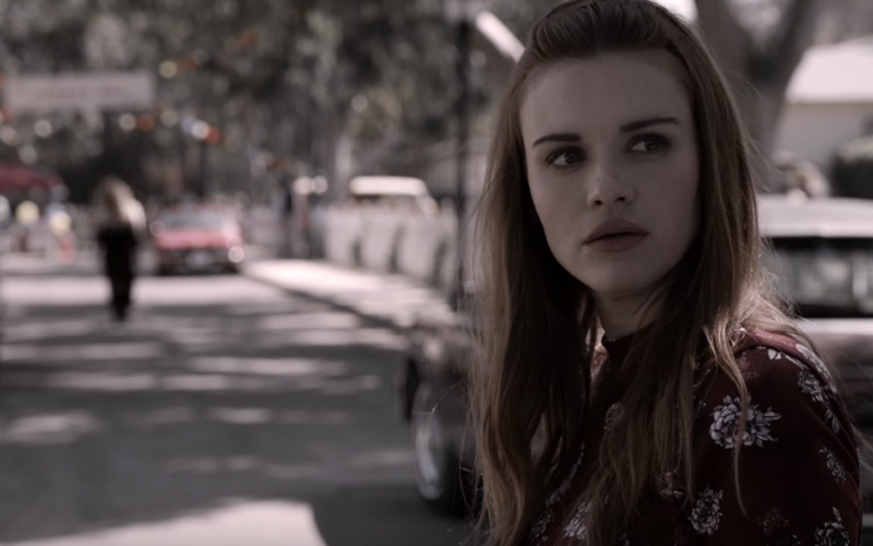 """Novo teaser de """"Teen Wolf"""" mostra Lydia em situação assustadora"""