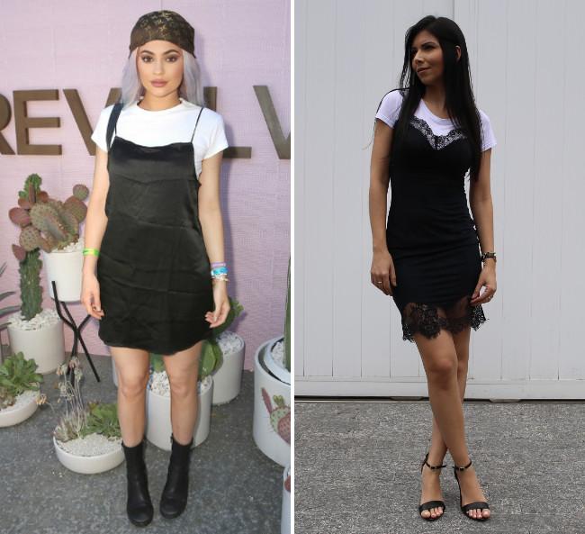 Roube o look de famosas como Kylie Jenner e Selena Gomez