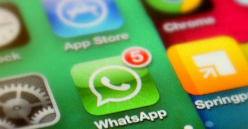 imagem do aplicativo whatsapp