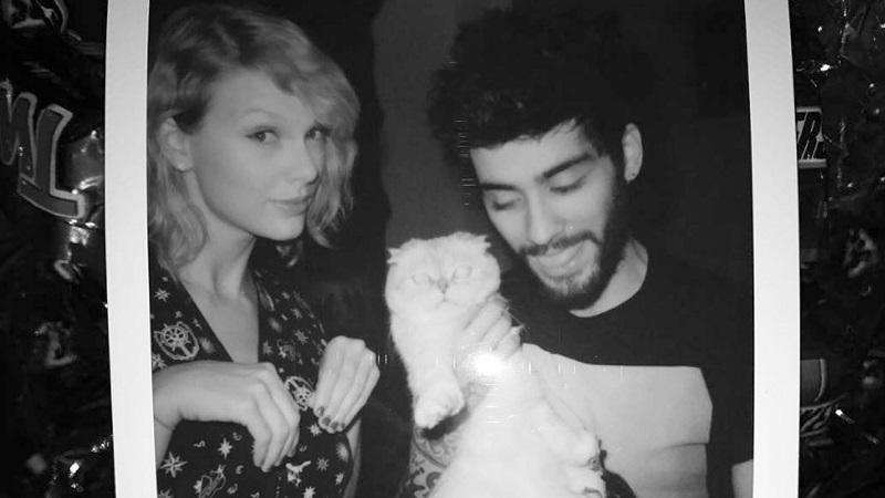 Parceria de Zayn com Taylor Swift pode ganhar clipe em breve