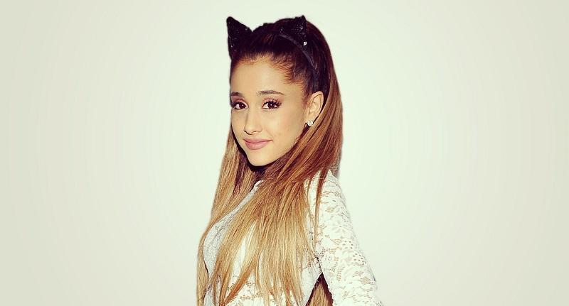 Ariana Grande vira personagem de jogo de celular