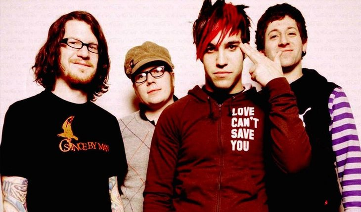 19 bandas para sentir saudades de ser emo