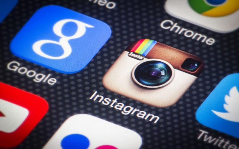 Saiba mais sobre a ferramenta ao vivo do Instagram