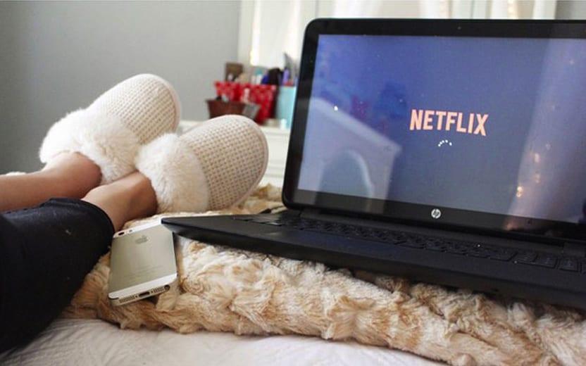 Quem é você na Netflix