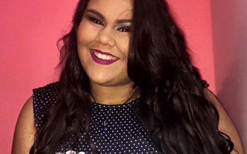 amanda rodrigues, que morreu depois de fazer cirurgia bariátrica e sofrer de gordofobia