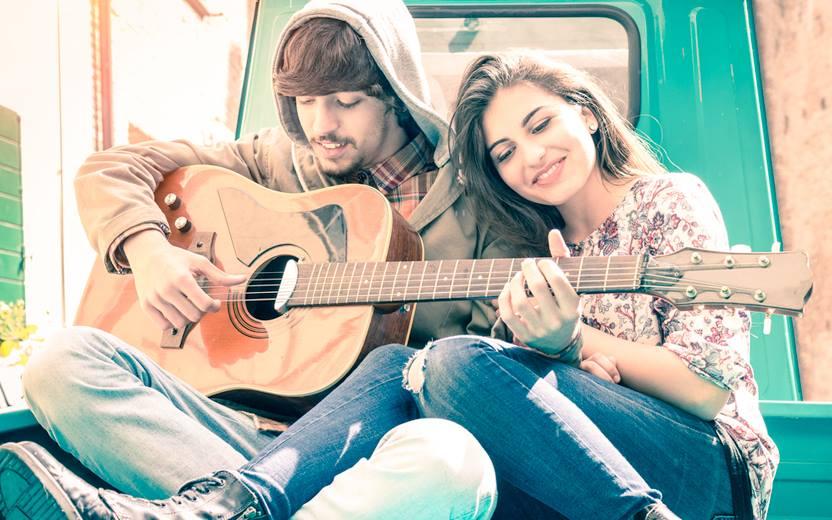 Frases De Músicas Para Mandar Para O Crush Veja 10 Inspirações