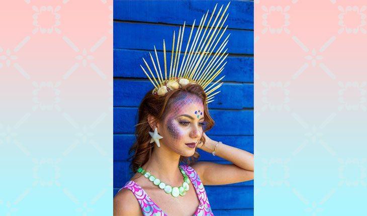 Fantasia de sereia para o Carnaval: confira ideias e DIY!