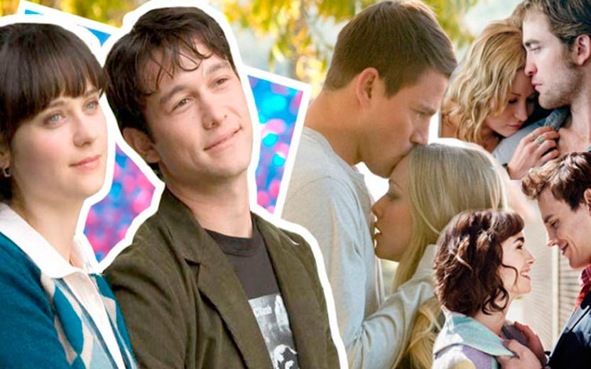 18 filmes de romance para chorar MUITO na Netflix!