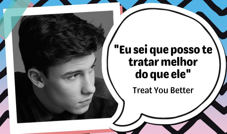 16 frases do Shawn Mendes para se declarar para o crush